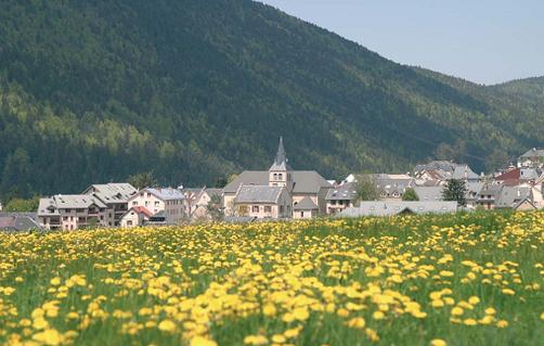 Dossier spécial : la commune de Villard-de-Lans adopte la mobilité durable