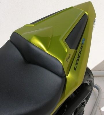 Ermax habille de A à Z la Honda CB1000R...