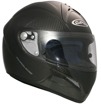 X-race carbon... l'ultime casque racing de GPA