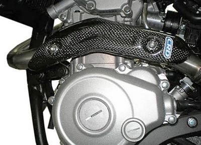 CRD propose une ligne complète homologuée pour la Yamaha 125 WR-R/X.