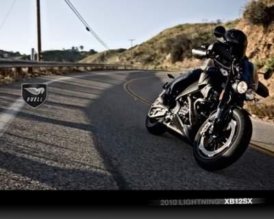 Harley-Davidson: Pas de campagne promotionnelle pour les dernières Buell