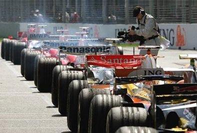 Formule 1: Mouvement social en vue chez les pilotes ?