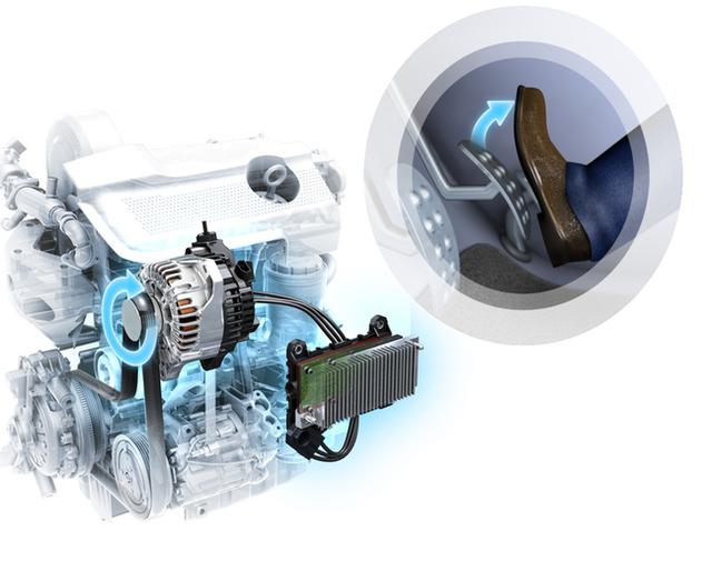 Les technologies écolos développées par le Groupe Valeo