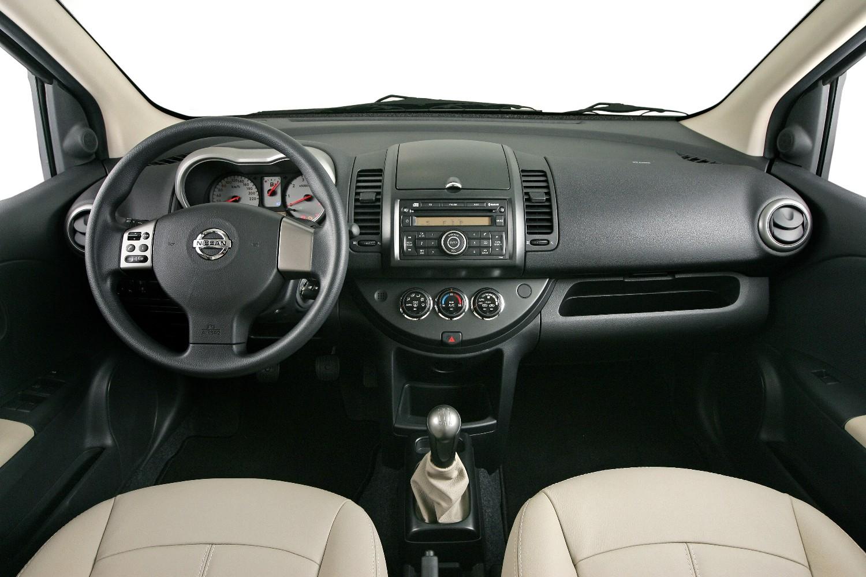 Nissan Note Un Nouveau 1 5 Dci 106 Ch