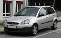 Les 50 voitures les plus volées en 2015