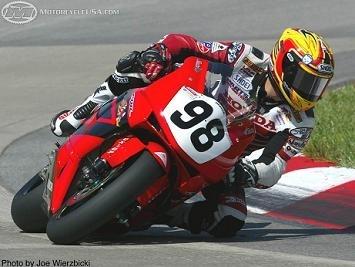 Superbike - Ducati: Jake Zemke quitte Honda pour Borgo Panigale et le mondial