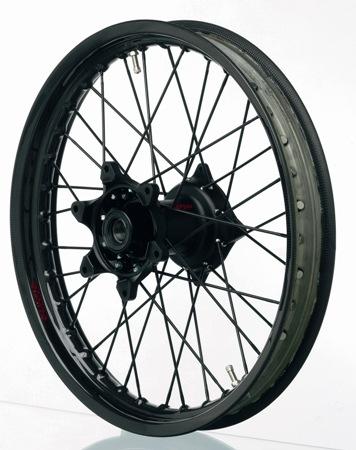 Moins de poids, plus de rigidité: jante Alpina Carbon Pro Matrix chez Seurat puissance 3.