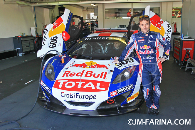 essais fia gt paul ricard la nouvelle vie de s bastien loeb et toutes les photos de jean marie. Black Bedroom Furniture Sets. Home Design Ideas