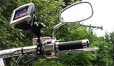 GPS Garmin : Zumo