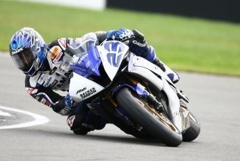 Supersport - Vallelunga Q.2: Parkes retrouve ses marques avec le sec