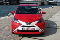 Essai vidéo - Toyota Aygo : X-clusivement citadine