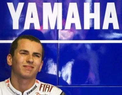 Moto GP - Yamaha: Honda débauche l'équipe de Lorenzo