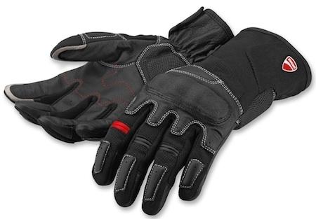Opération Pack Protection : Ducati en est…