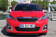 Essai vidéo - Peugeot 108 : une recette mise à jour qui fonctionne encore