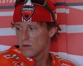 Moto GP: Gibernau, retour sur le billard
