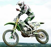 Roger Pourcel, KRT ( Kawasaki Racing Team ) nous parle de cette saison et de l'avenir