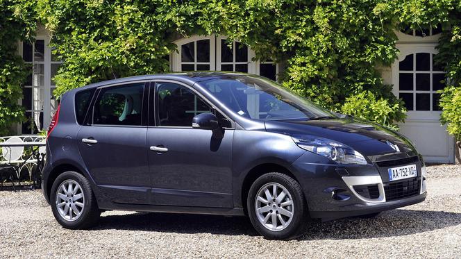 L'avis propriétaire du jour : chef chaudart nous parle de son Renault Scénic 3 1.5 dCi 110 FAP Business