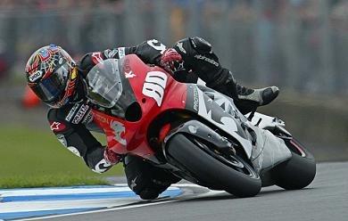 Superbike: Kurtis Roberts débarque