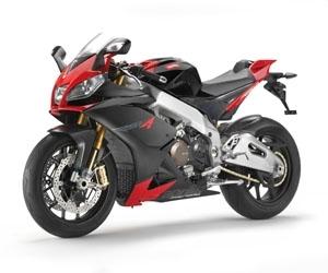 Superbike - Aprilia: Voici la Biaggi-mobile !
