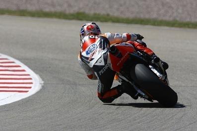 Moto GP: Titre 2006: Et si Pedrosa...