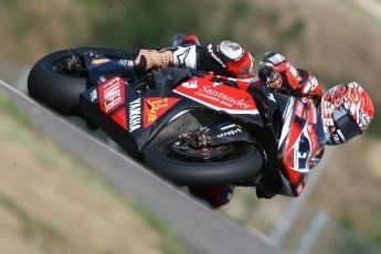 Superbike - Vallelunga: Haga, le plus matinal