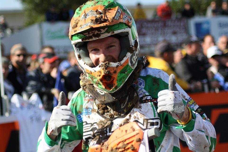 MXDN 2011 - St Jean d'Angely :  l'Irlande sort vainqueur de la finale B