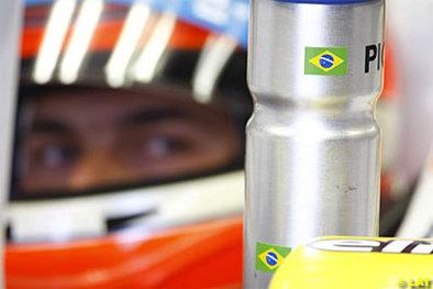 Formule 1 - France D.2: Piquet première