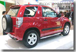 Essai - Suzuki Grand Vitara : progrès flagrants