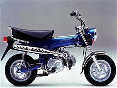 La dernière évolution du Dax avant la fin de production en 1999.