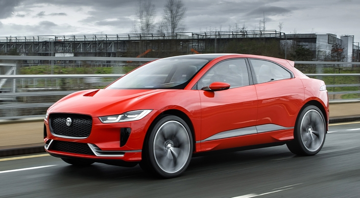 Nouveautés 2018 - Grands SUV et 4x4 – Renouvellements des BMW X5, Jeep Wrangler, VW Touareg…