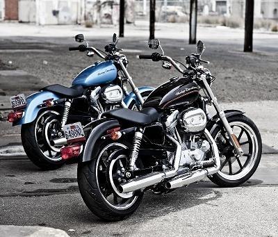 Marché - Harley-Davidson: La famille 2011 de la dame de Milwaukee