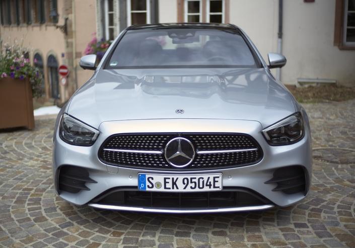 La Mercedes Classe E (2020) arrive en concession : toujours en tête