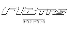 Ferrari F12 TRS, encore un modèle unique