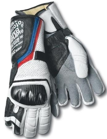 BMW Motorrad  gants racing DoubleR 69c34694cbd