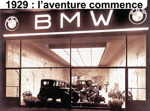 Quelle BMW choisir ?