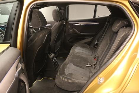 Présentation vidéo - le BMW X2 en détail