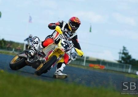 Championnat de France Supermotard: ce week-end la finale 2011