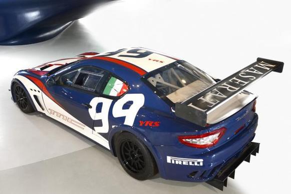 Sport week-end #4 - L'ACO accueille United SportsCar Racing...