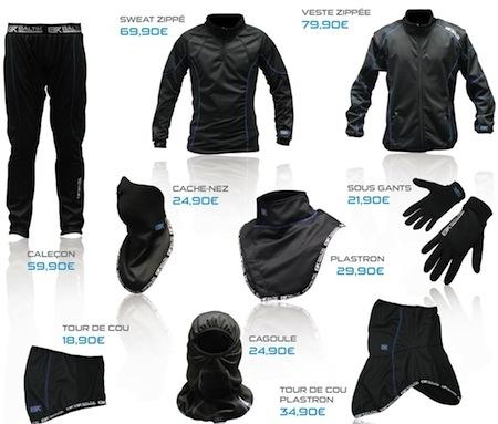Baltik, une nouvelle marque Dafy dédiée au froid