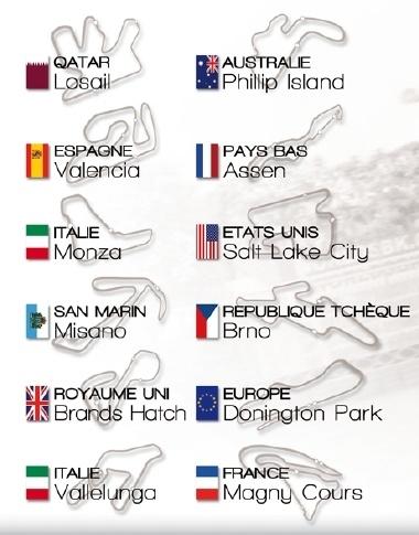 SuperBike World Championship 2008