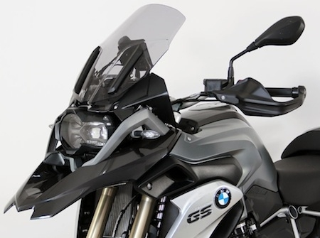 MRA développe sa Xcreen pour BMX R 1200 GS 2014