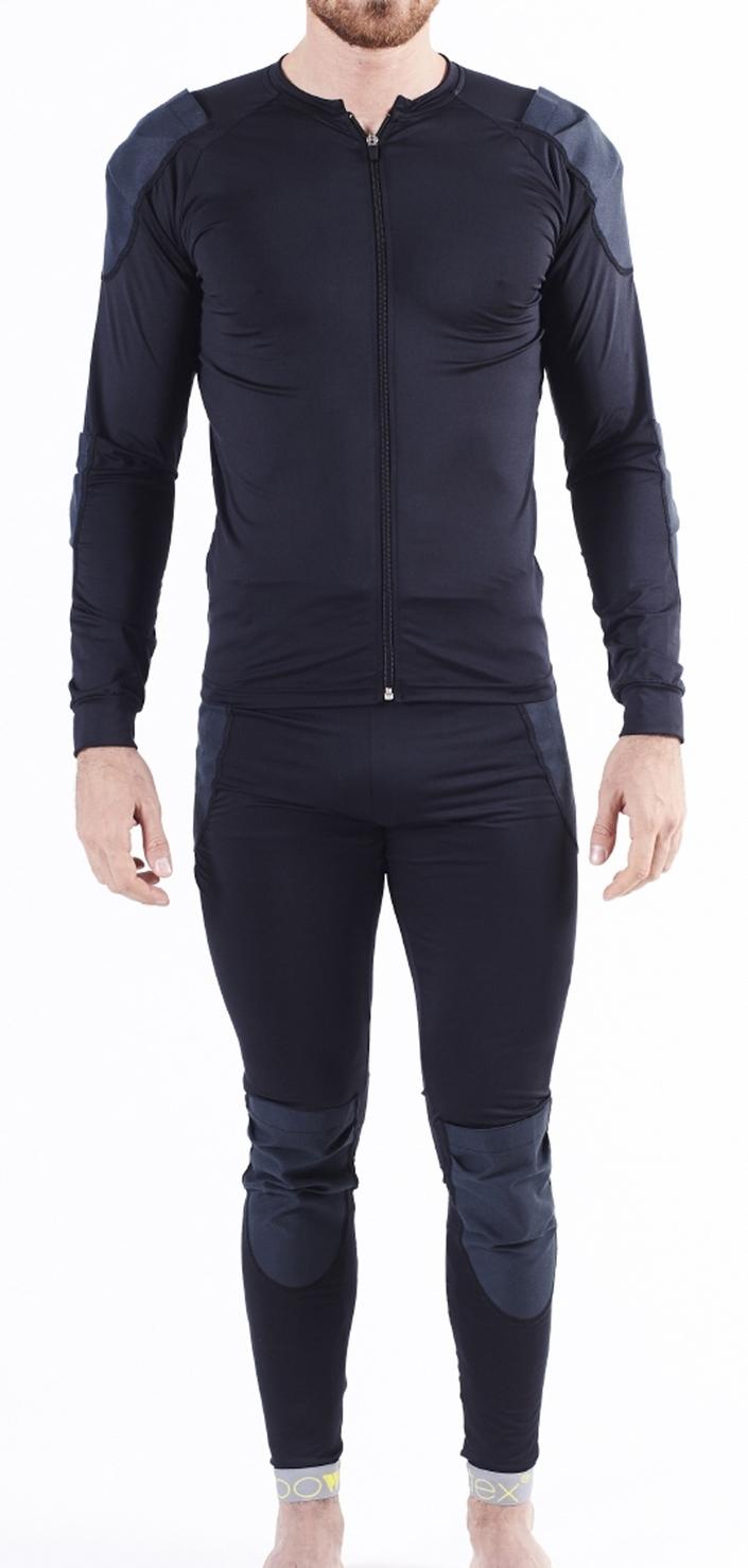 Bowtex® Essentiel: des sous-vêtements protecteurs