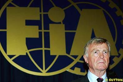 Formule 1 - Nouveau concept à la FIA: Répartir plus pour faire payer plus