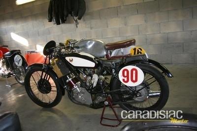 Coupes Moto Légende 2014: à quelques heures de l'ouverture, les premières images...