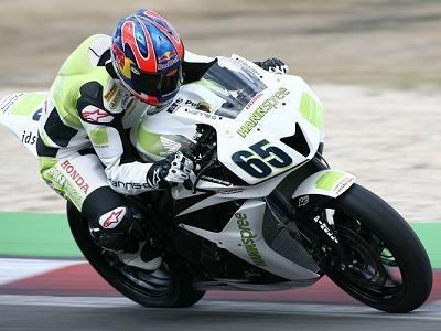 Superbike - Honda: Ten Kate place Rea pour trois ans
