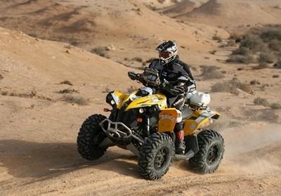 """Rallye du Maroc: la 2nde étape s'est déroulée à la vitesse de la """"gazelle"""""""