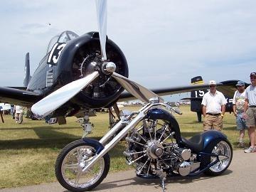Jrl Cycles: La bonne étoile ?