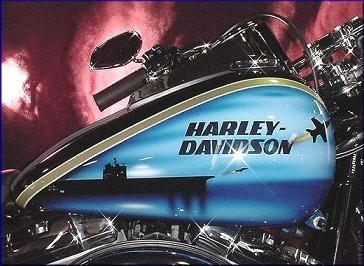 Le Patriot Act d'Harley