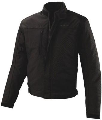 All black pour cette nouveauté BLH Menson.