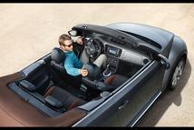 Volkswagen lance une série spéciale Coccinelle Karman